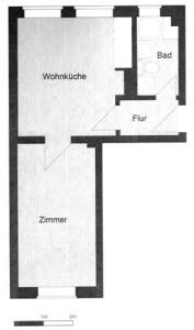 1_Zimmer_Wohnkueche